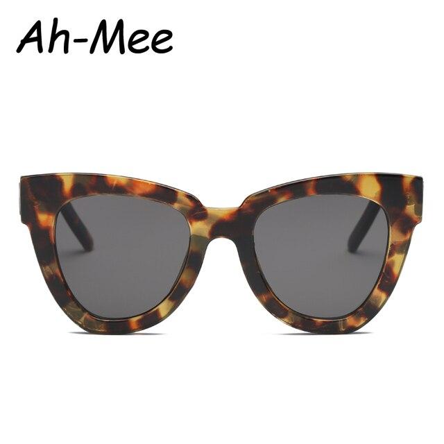 Moda olho de Gato Óculos De Sol Das Mulheres Marca de Luxo Designer de óculos de Sol Do Vintage Óculos Femininos Para As Mulheres gafas de sol uv400