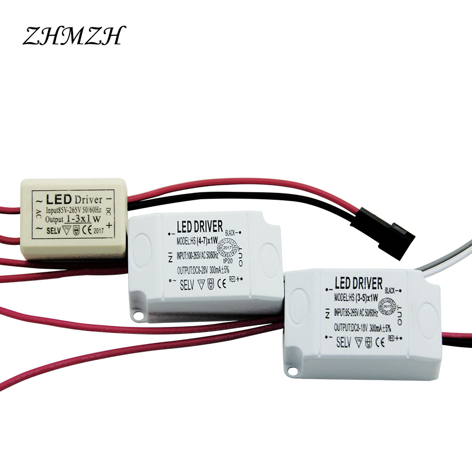 220v Led Constant Current Driver 1 3w 4 7w 7 12w 12 18w 26 36w 37 Mr16 Ce Circuit Manufacturer From Next