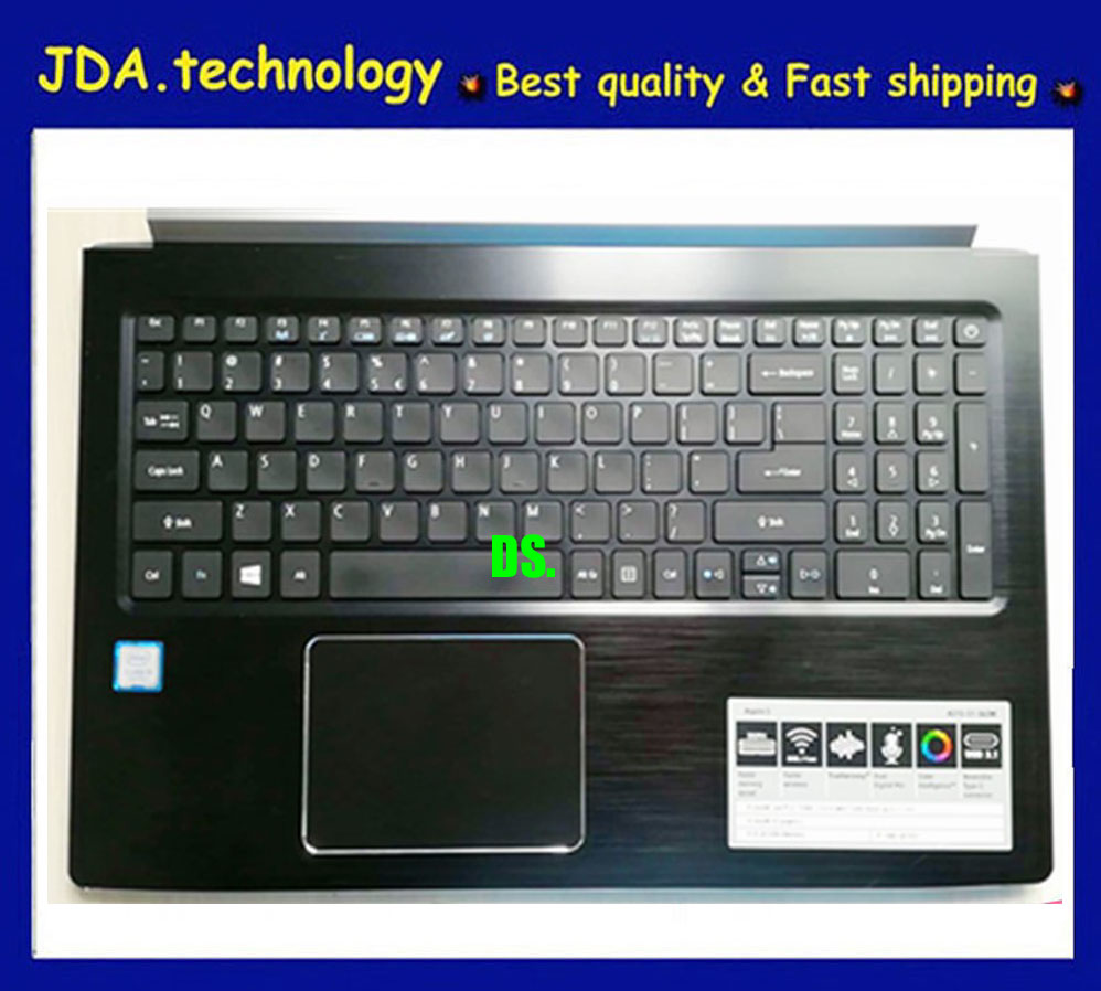 Laptop Replacement Keyboards Computers Tablets Networking New For Acer Aspire A517 51gp A615 51g E5 576 E5 576g K50 30 Keyboard Us Computers Tablets Networking Computer Components Parts Plumbingservices Sydney