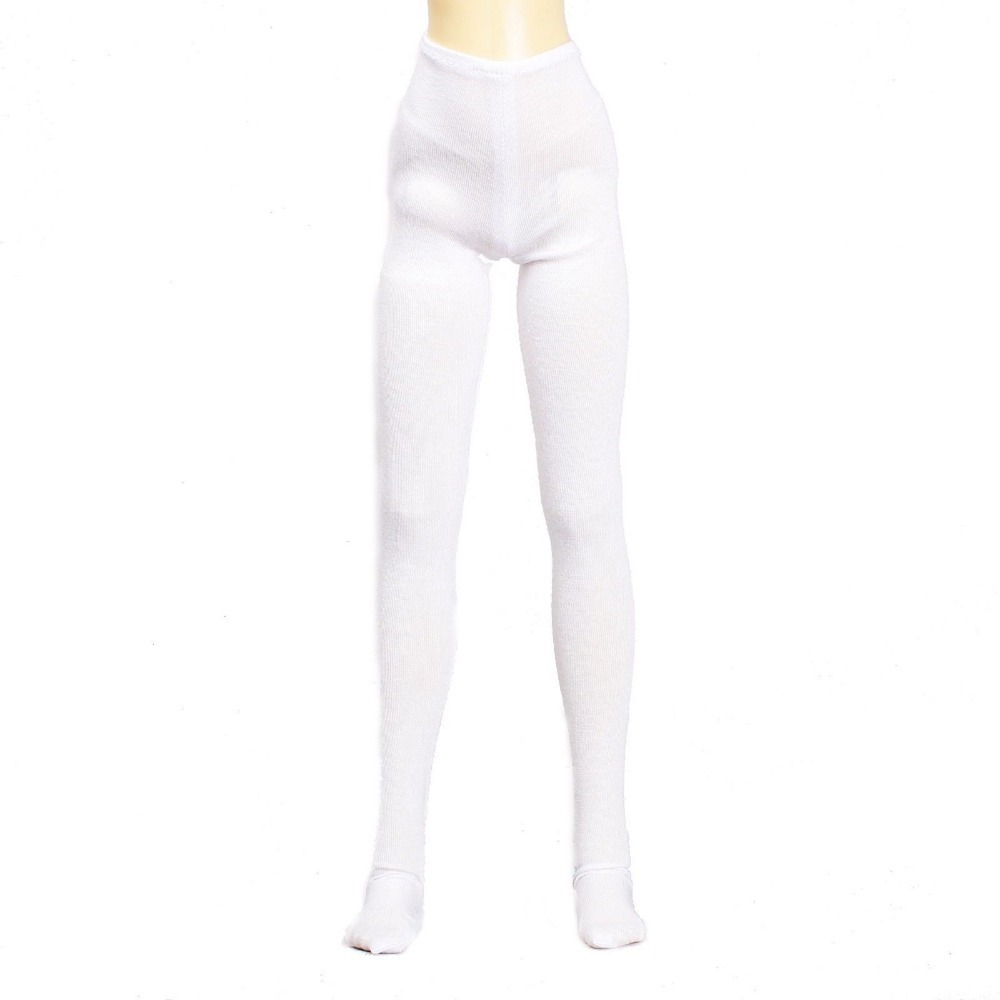 [wamami] 10# White Pants/Stockings/Clothes 1/3 SD DZ BJD Dollfie [wamami] 10 white pants stockings clothes for msd dod aod dz 1 4 bjd dollfie