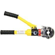 GC-1228 гидравлический инструмент для прессования труб Pex для труб из нержавеющей стали и меди M12, M15, M18, M22, M28