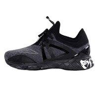 Umbro 2018 Новый Для мужчин кроссовки с дышащей сеткой свет Вес амортизацию беговые кроссовки спортивная обувь UI174FT0307