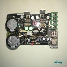 LM1875 PCBA Placa Amplificadora Kits com Circuito de Proteção Dupla 12V para 22V Não Incluindo O Dissipador de Calor de ALTA FIDELIDADE de Áudio DIY