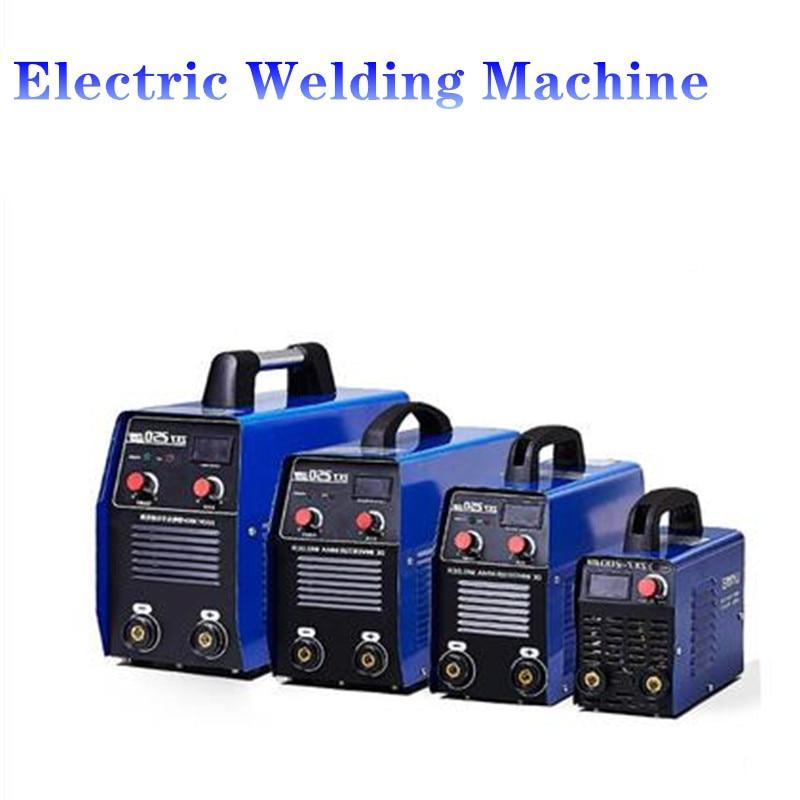 ARC/TIG  Inverter Arc Electric Welding Machine 220V 200A  250D/250B/315 Welders For Welding Working Electric Working Power Tools