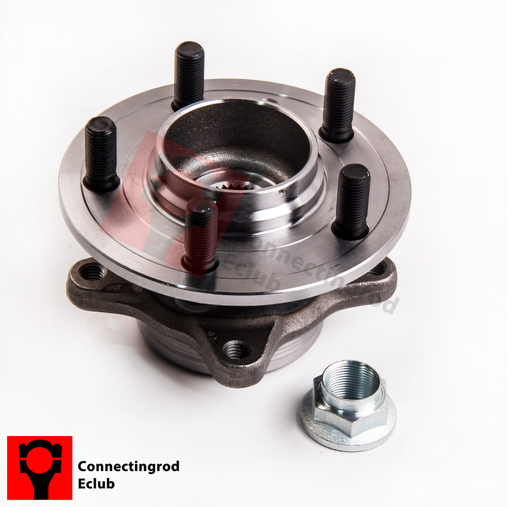 Front Wheel Hub Bearing Unit 04-09 LR014147 RFM500010 For Land Rover Discovery MK3 rear wheel hub bearing for land rover dicovery 2 2 5td tay100060