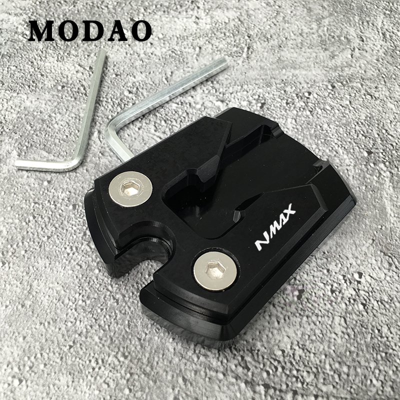 Image 2 - For Yamaha NMAX155 NMAX125  NMAX 155 125  2015 2016 CNC 