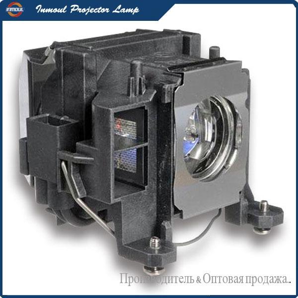 все цены на Compatible Projector Lamp ELPLP48 for EPSON EB-1725 / EB-1720 / EB-1730W / EB-1700 / EMP-1725 / EMP-1735W / H268A / H269A онлайн