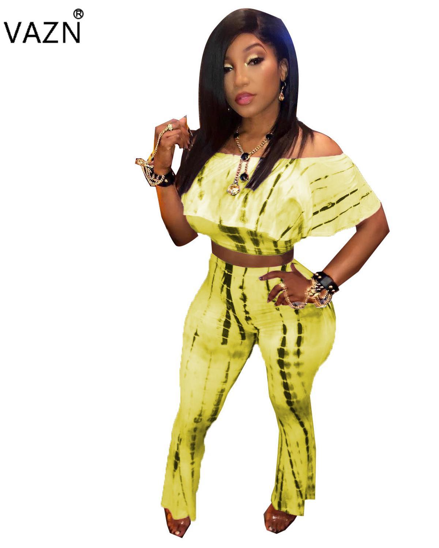 vazn-2019-best-quality-women-sexy-2-pieces-sets-print-slash-neck-short-sleeve-hollow-out-long-pants-beach-bodycon-set-wsm5006