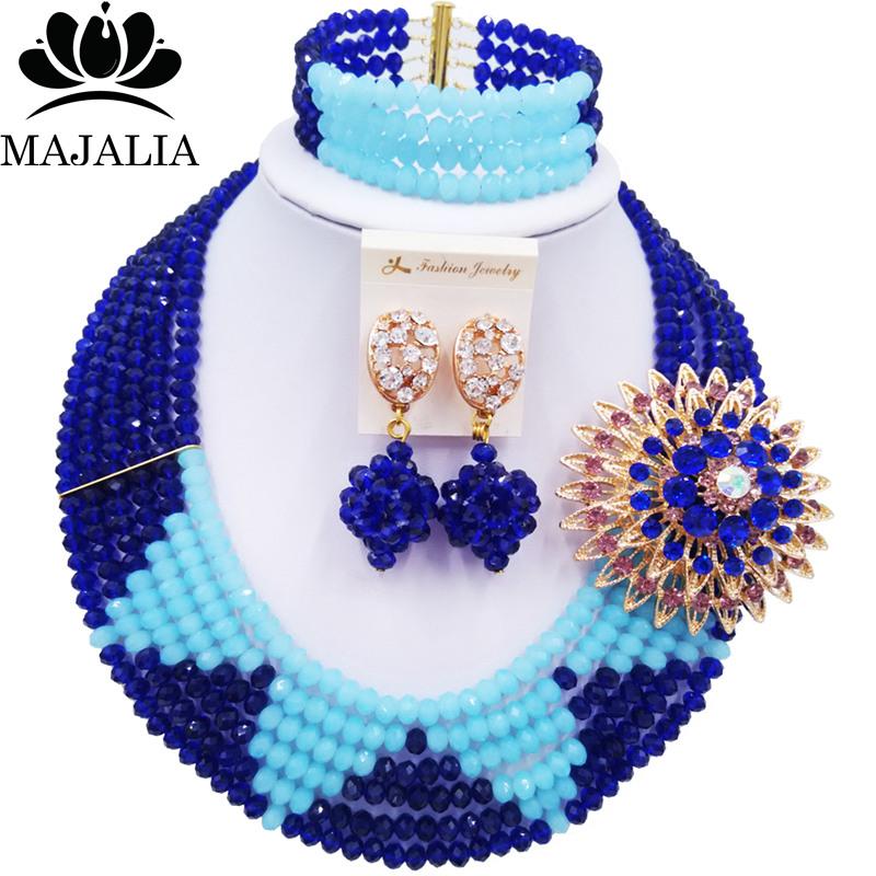 A Jewelry set (5)