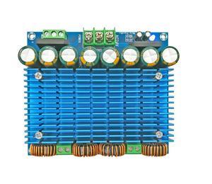 Image 2 - Placa de Amplificador de Audio Digital TDA8954 TH 420W + 420W, Amplificador estéreo clase D de doble canal