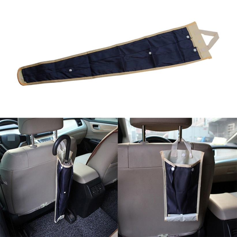 New Arrival Creative Car Carriage Bag Umbrella Cover Mountable Storage Case st19