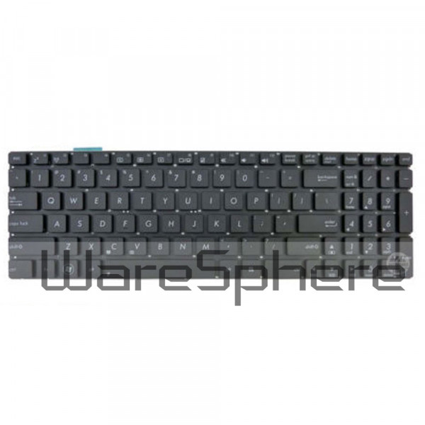 все цены на NEW Laptop US Backlit keyboard for ASUS N56 N550 N550JV N550J N550X N750J 0KNB0-6625US00 Notebook keyboard онлайн