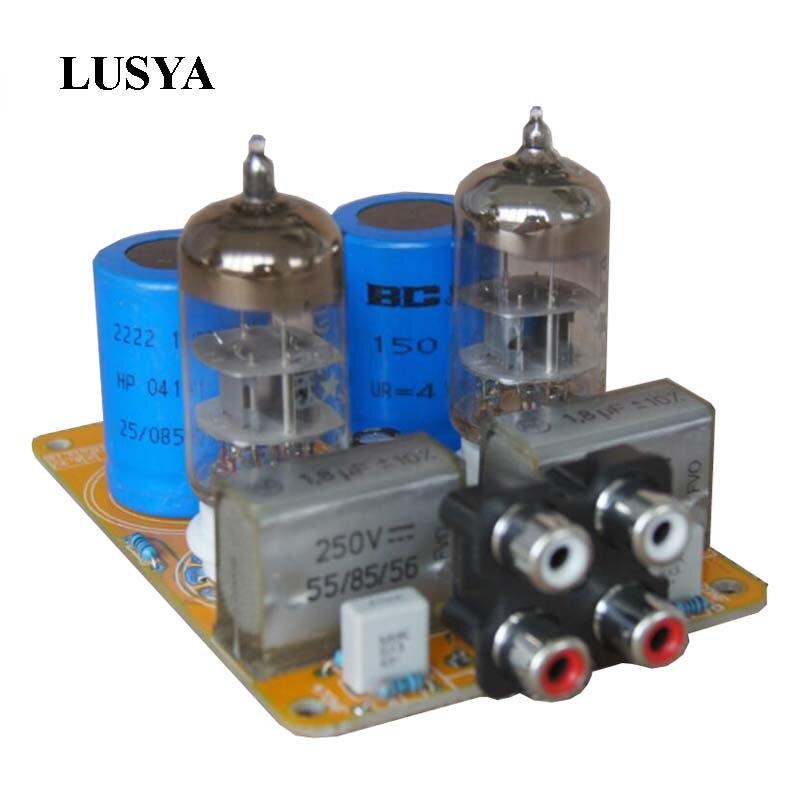 Tube Amplifier board (3)