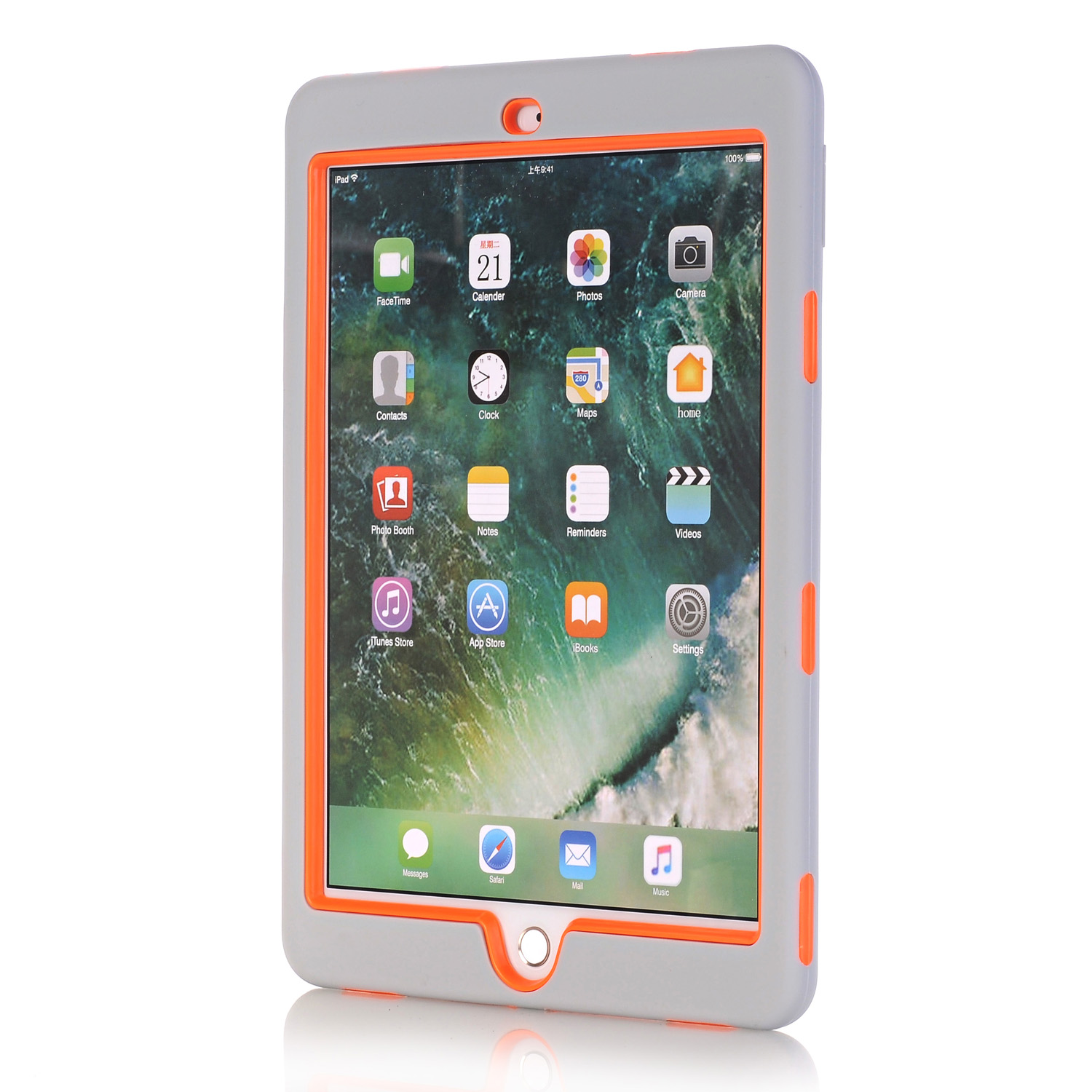 Cases For New iPad 9.7
