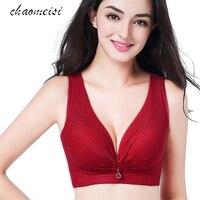 New Bras For Women Multi Size Push Up Underwire Bra Sexy Women Underwear V Secret Crop