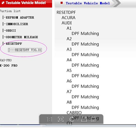 OBDSTAR X300 PRO3 Key Master Full Immobiliser Odometer adjustment  EEPROM/PIC OBDII EPB Oil/Service reset Battery matching