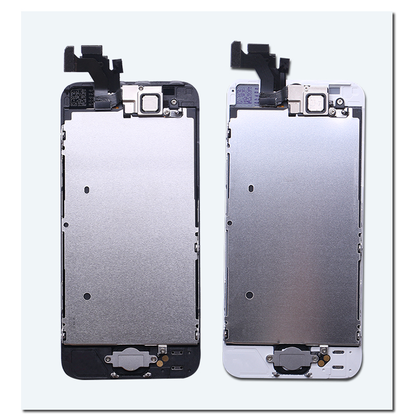 LCD Display Replacement Full  Assembly For iPhone 5 (1)