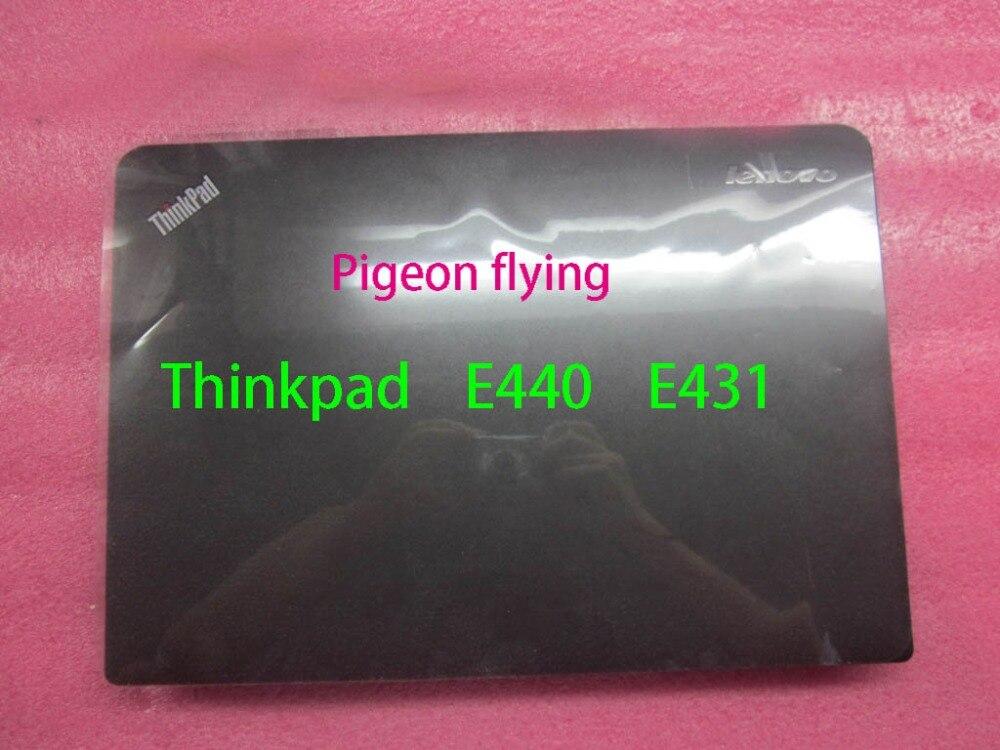 Thinkpad E440 E431 black 14 touchnon-touch LCD Cover kit  FRU 04X2008  04X5686
