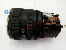 95% NEW test OK original HDR-AX2000E LENS NO CCD for SON HDR-AX2000 ZOOM AX2000 LENS Camera repair parts