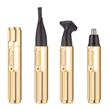 Electric Ear Nose Hair Trimmer Ear Face Neat Clean Trimer Ra