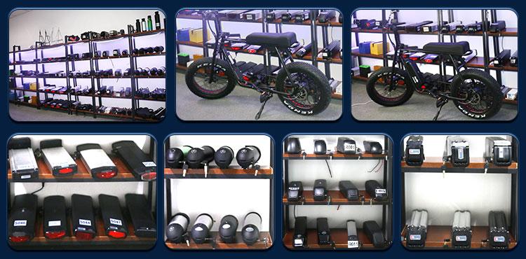 3c820a93e ᑐUPP الرف الخلفي بطارية 48 V 12Ah 750 W E-الدراجة البطارية 48 V ...