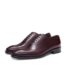 Mens Square Toe Dress Shoes Elegant Shoes
