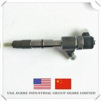 Diesel hohe qualität common-rail-injektor 0445110787  eine alternative 0445110792