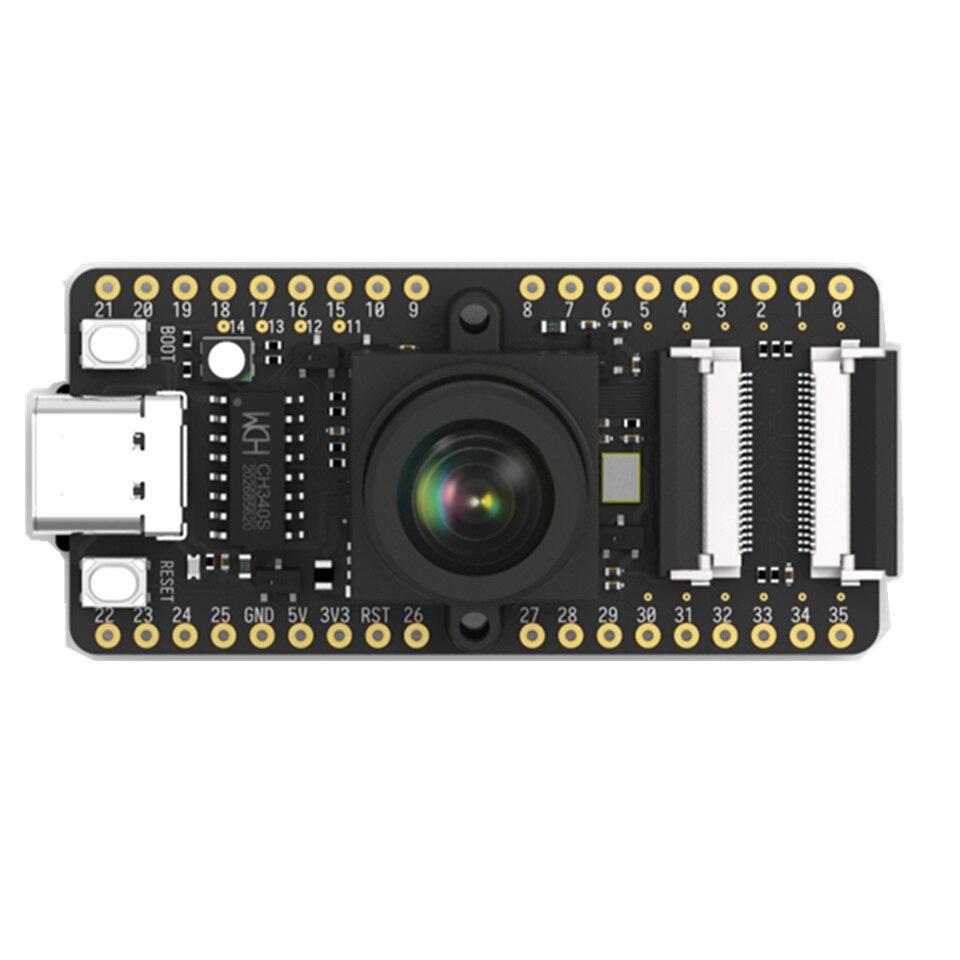 1 pièces Sipeed MAIX Peu AI conseil de développement pour droite platine de prototypage K210 M12 lentille