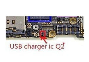 Iphone 4S Not Charging Solution Gsmhosting ••▷ SFB