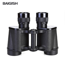 Baigish genuine 8×30 binocular band ranging reticle high-powered binoculars For professional rangefinder binoculars DYB020