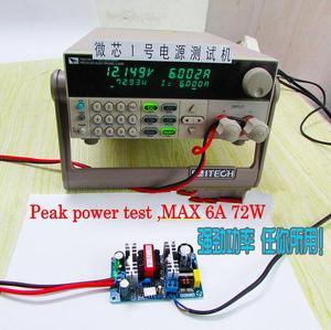 Image 5 - Convertidor de CA a CC, 110v, 220v a CC, 12v, 4A, 50W, placa de alimentación conmutada máxima 6A, módulo de fuente de alimentación del controlador LED