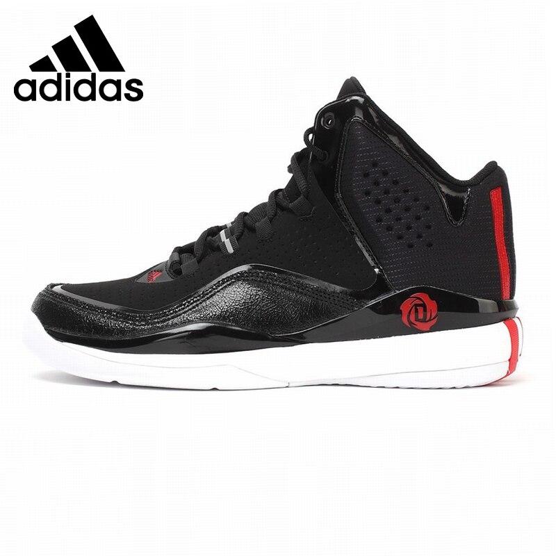 Original Adidas basketball pour hommes Chaussures de Sport