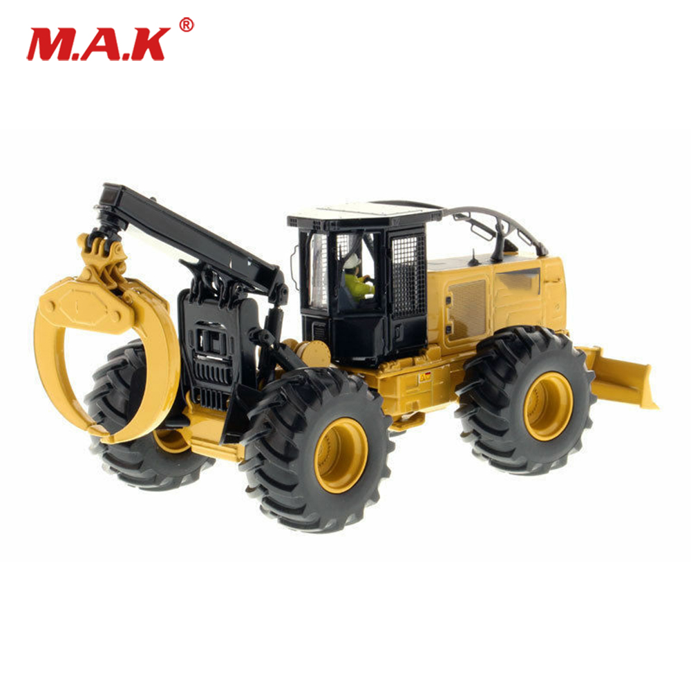 1/50 Scale Alloy Diecast High Line Series 85932 Construction 555D Wheel Skidder Engineering Vehicles Model for Fans Gifts1/50 Scale Alloy Diecast High Line Series 85932 Construction 555D Wheel Skidder Engineering Vehicles Model for Fans Gifts