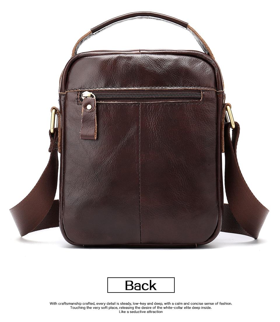 4e24dcb416 Detail Feedback Questions about WESTAL Messenger Bag Men Shoulder ...