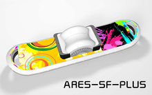 2016 Self Balance Scooter Bluetooth 6.5″ Electric Smart Unicycle Drift Skateboard LED Hover Board Bluetooth Hoverboard