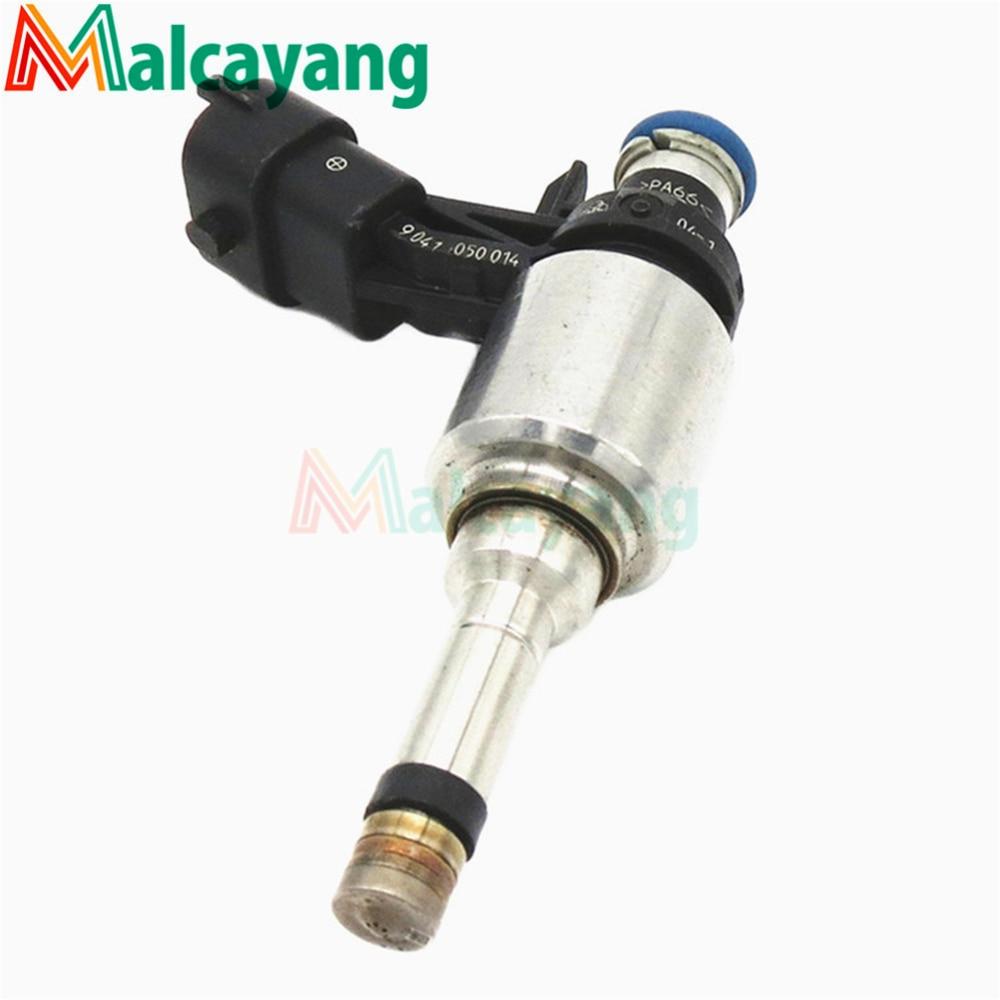 Auto spare parts fuel injector fuel nozzle 35310 2b130 for kia rio soul hyundai accent