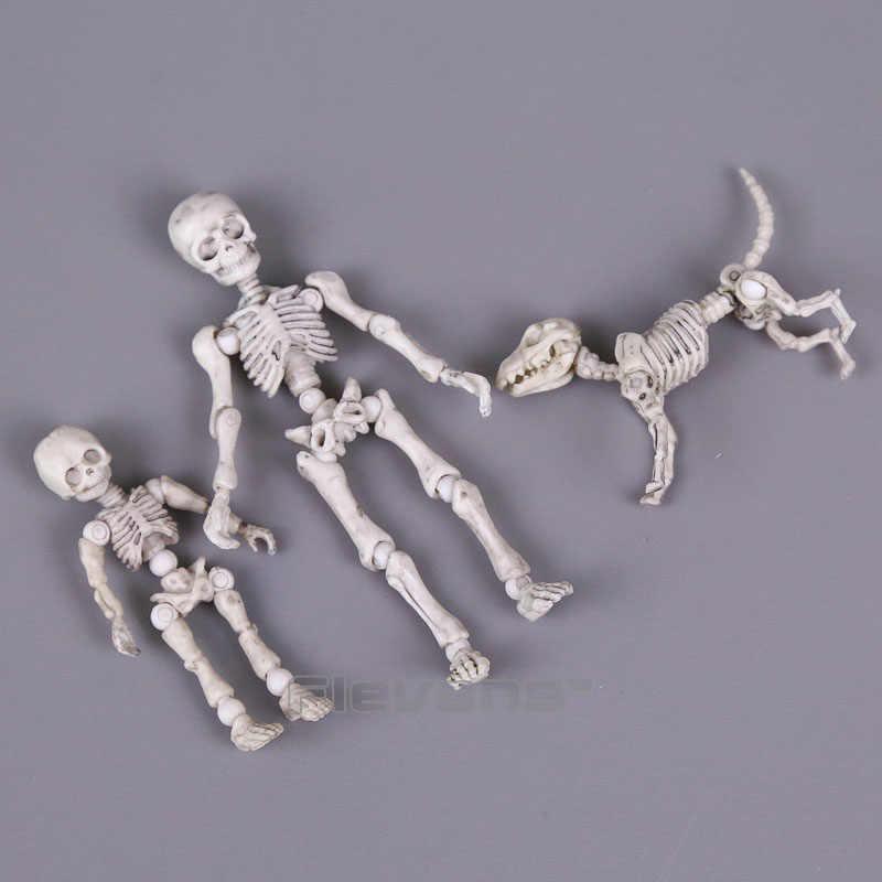 фигурки скелета картинки