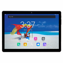 Hot New Tablets 3G WCDMA SIM Octa Core Dual 4GB RAM 32GB ROM  HD IPS 5.0MP bluetooth wifi GPS FM Android 7.0 Tablet 10.1inch