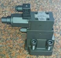 hydraulic valve for injection machine Proportional Control Valve Electro Hydraulic Proportional Relief Valve EBG 06 C EBG 06 H