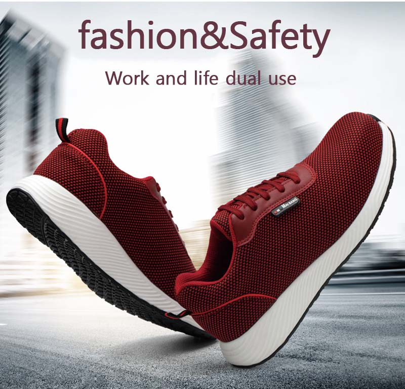 New-exhibition-2019-Mens-Safety-Work-Shoes-Anti-Smashing-Steel-Toe-Breathable-Shoes-EVA-outsole-Lightweight-Protective-sneaker   (16)
