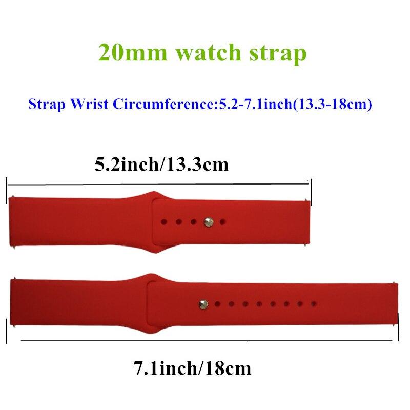 20mm size chart