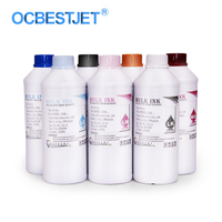 1000ML Sublimation Ink For Epson 1390 1400 1410 L800 L1800 Printers Heat Transfer Ink Heat Press Ink (9 Colors Are Available)