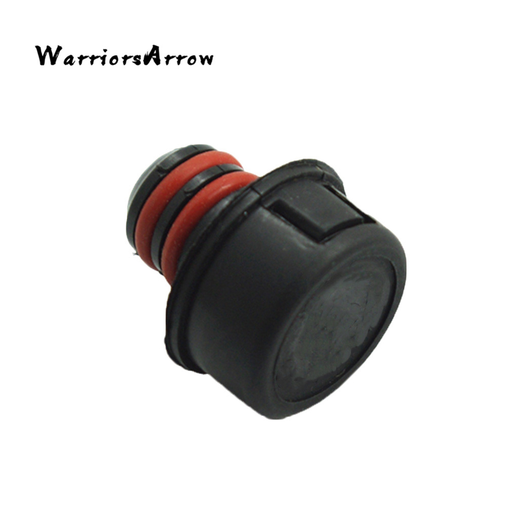 WarriorsArrow Transmission Filler Cap Plug For Audi A3 A4 A6 TT For VW Golf GTI Jetta Passat Beetle Octavia Fabia 01M321432A