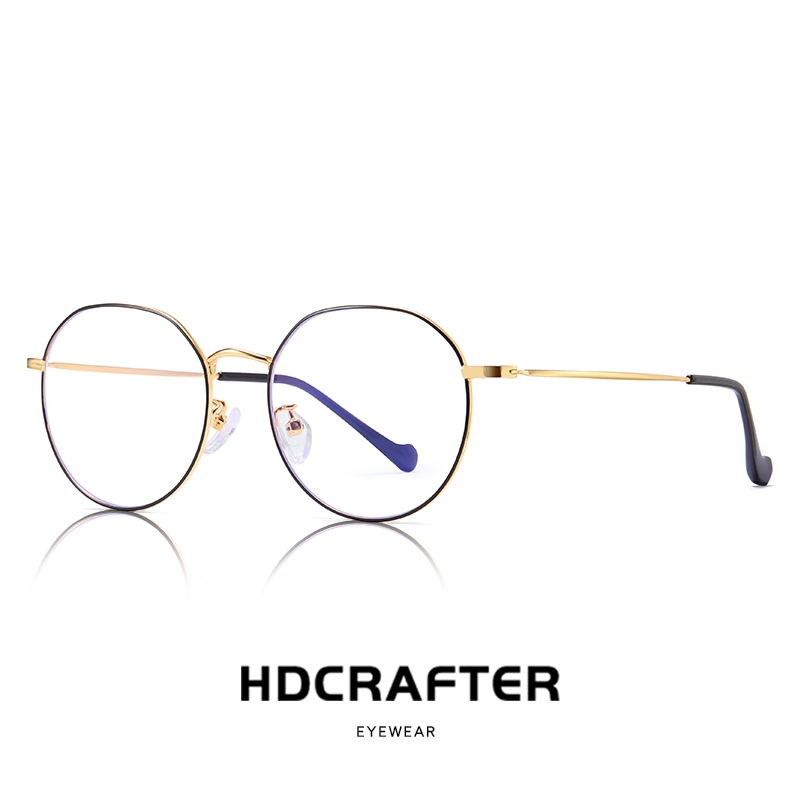Computer Glasses Anti Blue Ray Glasses Anti Blue Light Eyeglasses Optical Eye Spectacle UV Blocking Gaming Filter Eyewear Rivet