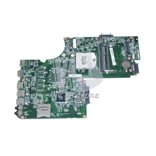 DA0BD6MB8D0 A000244130 For Toshiba Satellite S75 S75T Laptop Motherboard HM86 DDR3 HD4400 PGA947 17.3 inch Notebook
