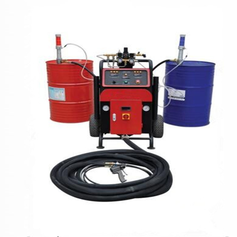 Polyurethane Foam Machine In Pneumatic Tools From Tools On