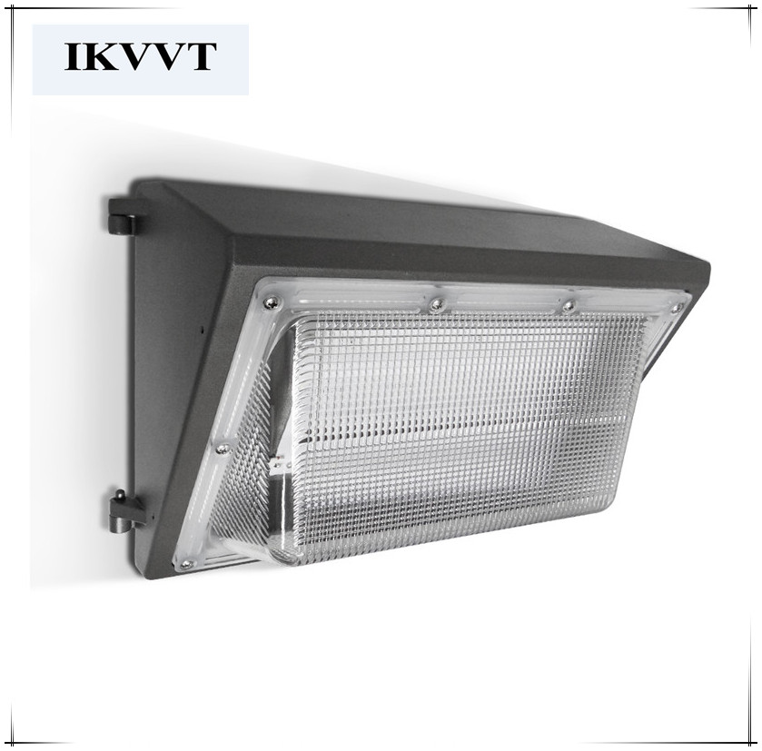 50w Wall Lamp Outdoor Garden Lamp Led Wall Pack Flood