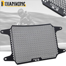 Radiator Side Guard Grill Grille Cover Protector for Husqvarna Svartpilen 701 2019-2020 Vitpilen 2018-2019-2020