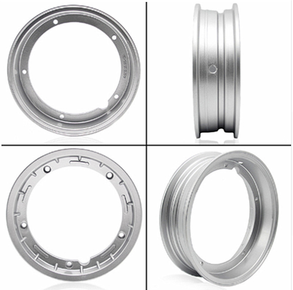 1PC 10 inch Oring wheel rim for Vespa PX 125 150 200 LML Star T5 rally