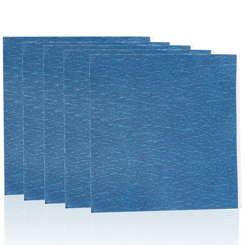 5x200x210 мм 3D-принтеры с подогревом синий Высокое Температура Маскировка клейкой ленты